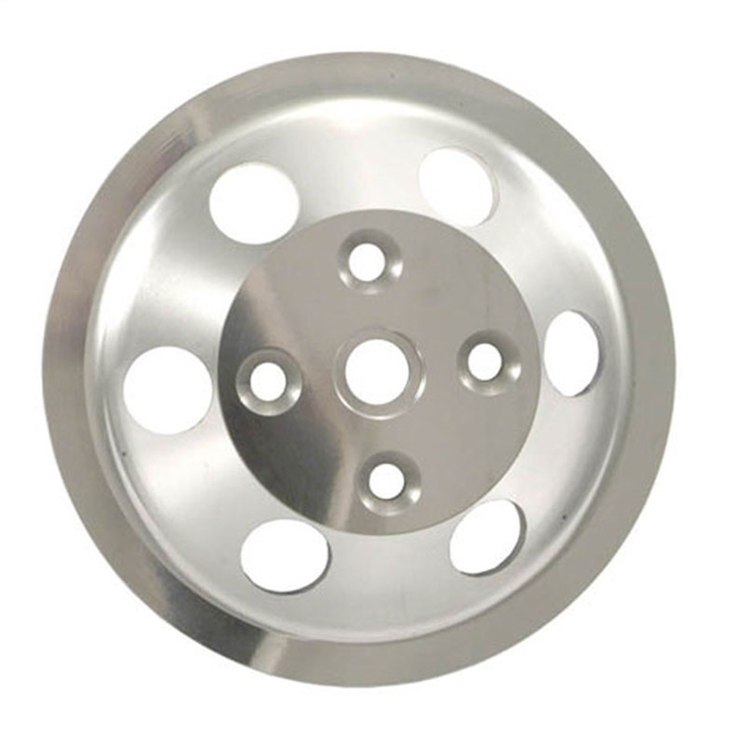 Spectre Performance 4409 Aluminum Water Pump Pulley by Spectre Performance