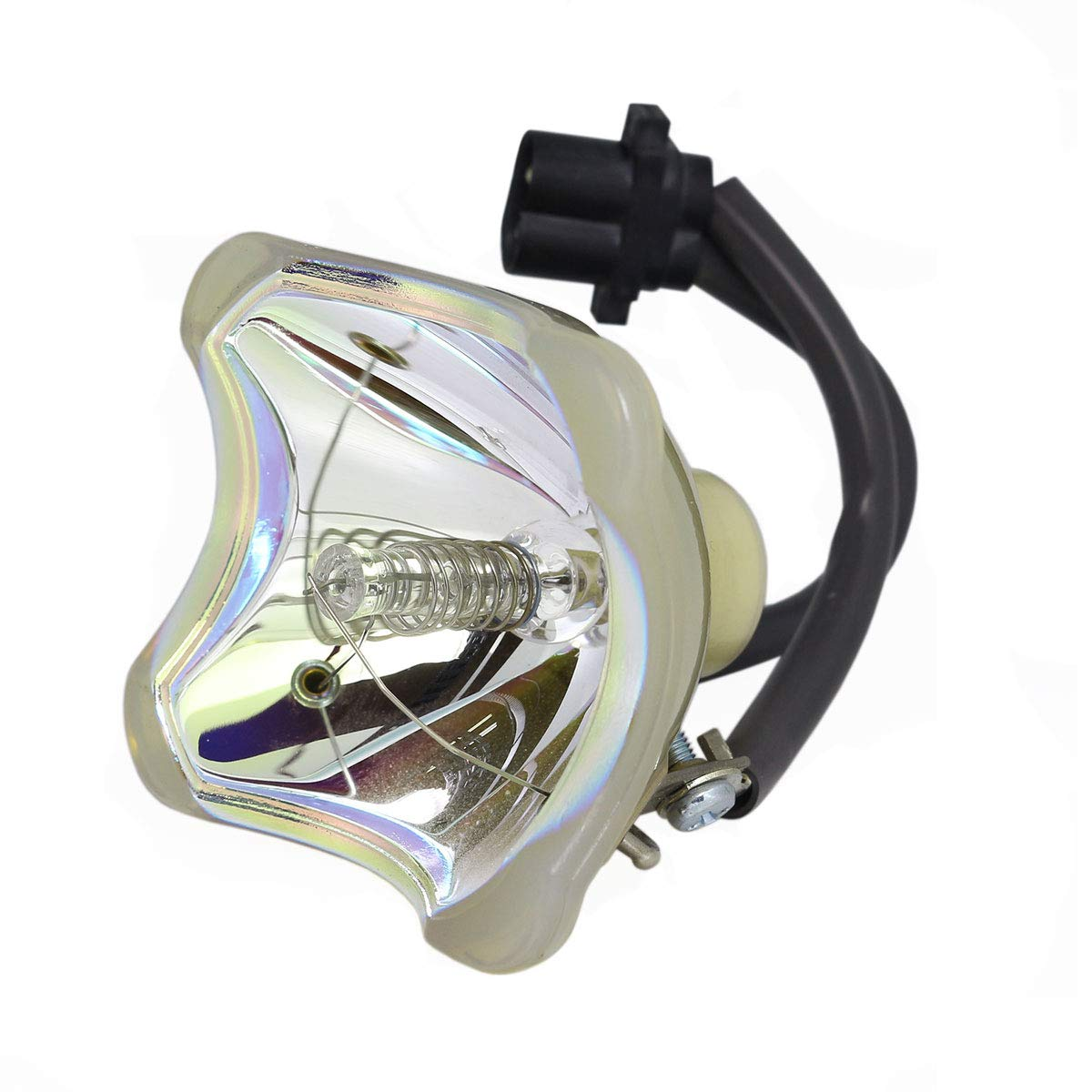 Lutema Platinum Lámpara para Proyector Epson ELPLP21 (Sin Carcasa ...