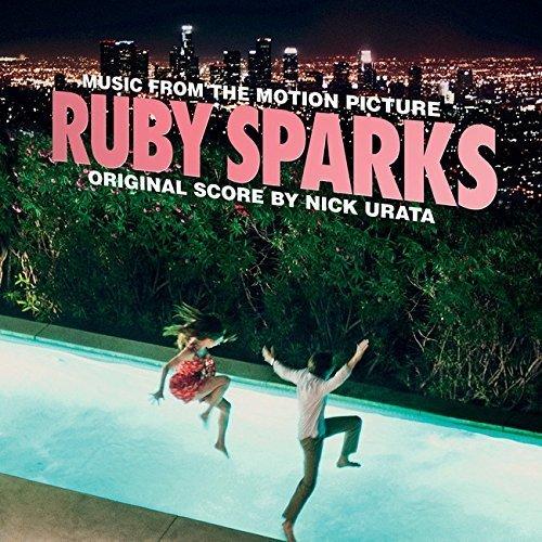 Ruby Sparks by RUBY SPARKS / O.S.T. (2013-05-04)