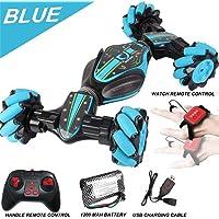 Sisit Stunt Car Toy,Stunt RC Car,Coche Teledirigido,Gesture Sensing