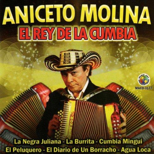 ... El Rey de la Cumbia