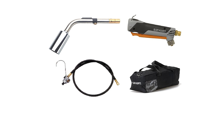 Sievert Industries BHSK-04 Heat Shrink Kit