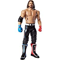 WWE Aj Styles Basic  Series Top Picks 2019 Action Figure