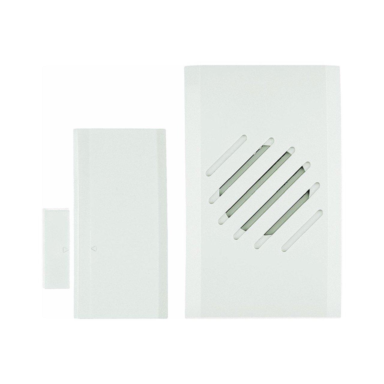 Carlon RC3760D 610342 Alarm Plug In Entrance Alert 150\' Range