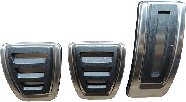 Audi 8 V1064200 Pedal Juego de tapacubos para A1 (PA)/A3 (AB3) Izquierda con interruptor de mano: Amazon.es: Coche y moto
