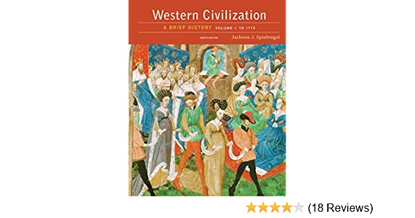 Amazon western civilization a brief history volume i to 1715 amazon western civilization a brief history volume i to 1715 ebook jackson j spielvogel kindle store fandeluxe Choice Image