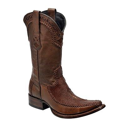 1B27MA Cuadra Stingray Rustic Urban Western Boots