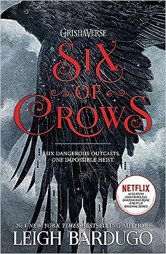 Six of Crows: Book 1: Amazon.co.uk: Bardugo, Leigh: 9781780622286: Books