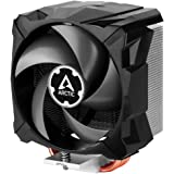 ARCTIC Freezer i13 X CO - Compact Intel CPU Cooler, 100 mm, 300-2000 RPM (Controlled by PWM), Fluid Dynamic Bearing, Pre…