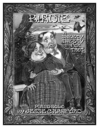 Birdie - Fox Trot - Piano Solo -
