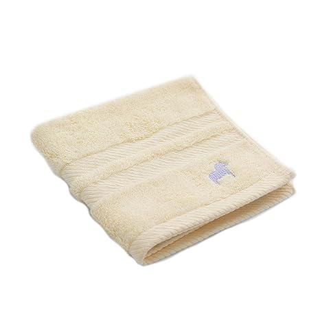 ZTE No Se Desvanecen Niños Toallas Un Paquete De 10 Toalla Facial Washcolth Handtuch,D