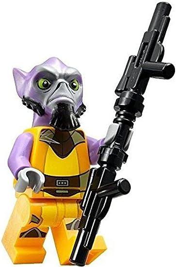 Lego Star Wars Rebels Minifigures