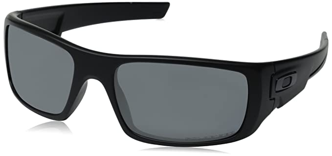 ba3850aa0e Amazon.com  Oakley Men s Crankshaft Sunglasses