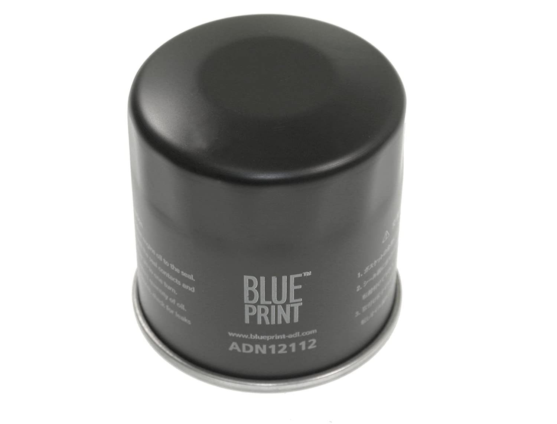 Blue print adn12112 oil filter amazon car motorbike malvernweather Gallery