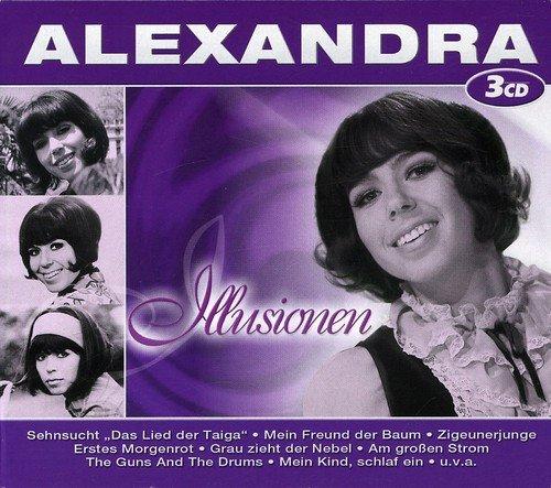 Alexandra - Zigeunerjunge (Tzigane) Lyrics - Lyrics2You