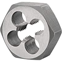 HSS - Tuerca hexagonal Vástago hexagonal para roscar