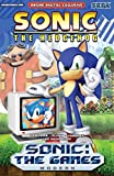 img - for Sonic: The Games - Modern (Sonic Graphic Novels) book / textbook / text book