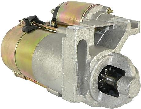 Starter For PONTIAC FIREBIRD CHEVROLET CAMARO 1993 94 5.7L 9000773 SDR0053 6442