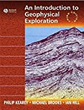 img - for An Introduction to Geophysical Exploration by Philip Kearey (2002-04-26) book / textbook / text book