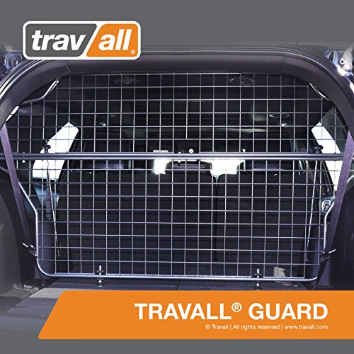 FORD Explorer Pet Barrier (2010-Current) - Original Travall Guard TDG1432 by Travall