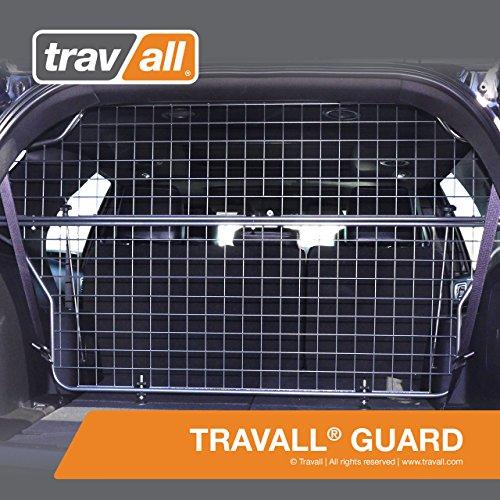 FORD Explorer Pet Barrier (2010-Current) - Original Travall Guard TDG1432