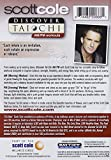 Scott Cole: Discover Tai Chi AM/PM Workouts