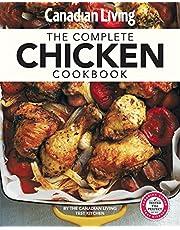Canadian Living: Complete Chicken Cookbook
