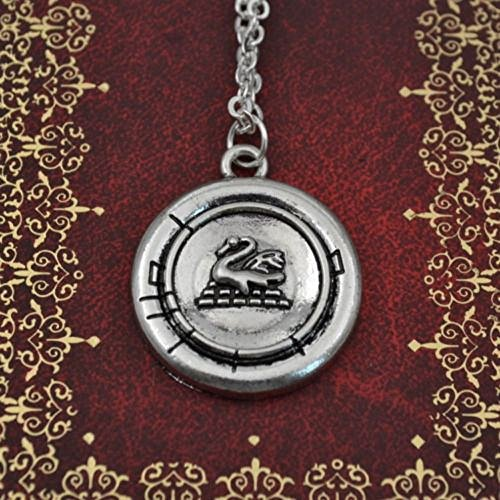[Hot Fashion Necklace Pendant Once Upon a Time Emma Swan Gift New Design Sr1g] (Emma Swan Costume)