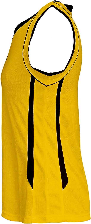 Peak Sport Europe Womens Basketball Uniform Set Jersey and Shorts