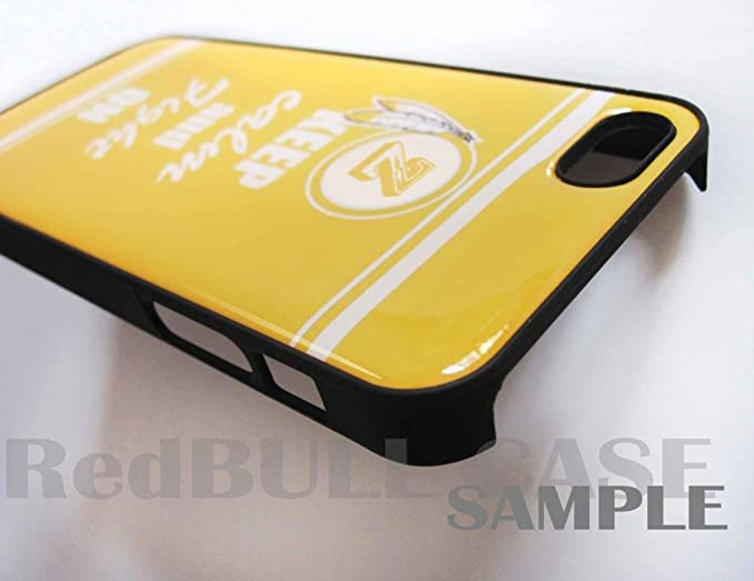 Amazon.com: Iphone4/4s Covers Real Madrid hard silicone case ...