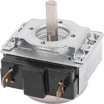 AC 250V 16A 60 Minutos Interruptor Temporizador para Electrónico ...
