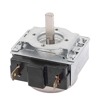 AC 250V 16A 60 Minutos Interruptor Temporizador para Electrónico Horno Microondas