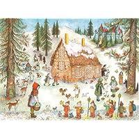 A Fairy Tale Christmas Advent Calendar