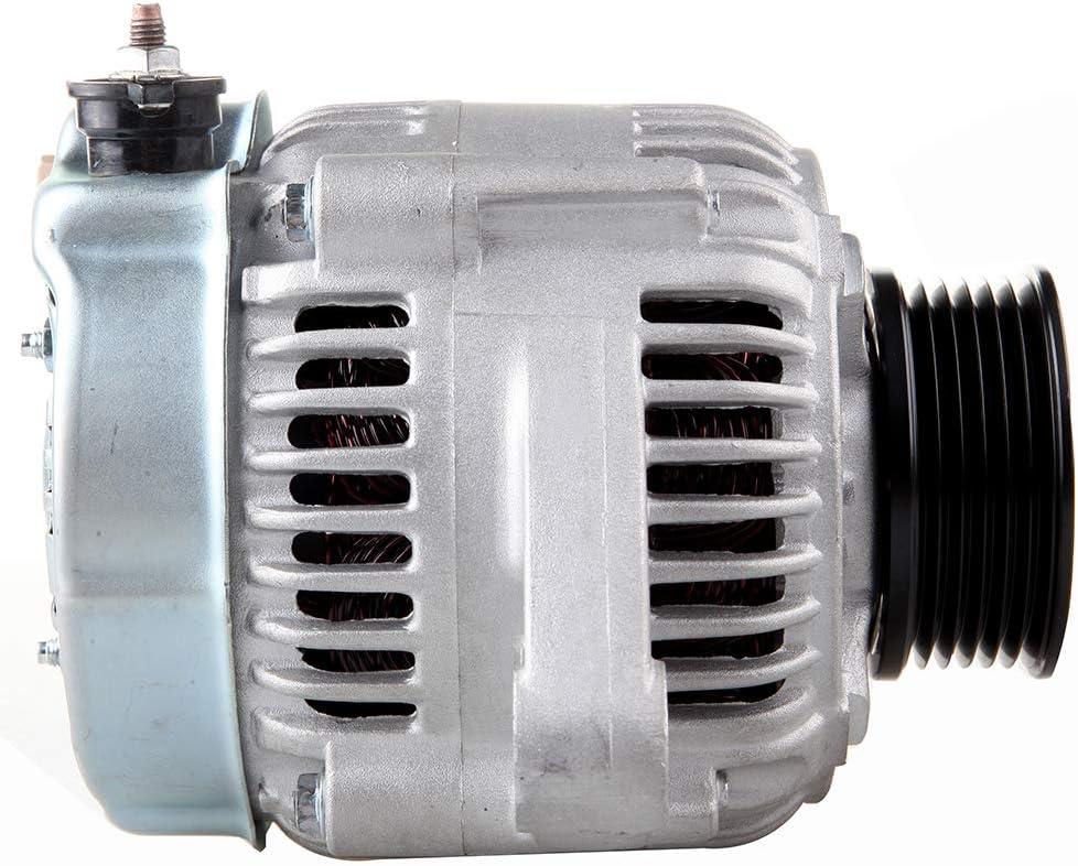 ROADFAR Alternator Fit for 1998-1999 Acura CL 1998-2002 Honda Accord 13767 101211-9990 102211-1010