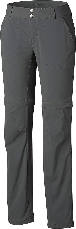 Donna Columbia Saturday Trail II Pantaloni Convertibili