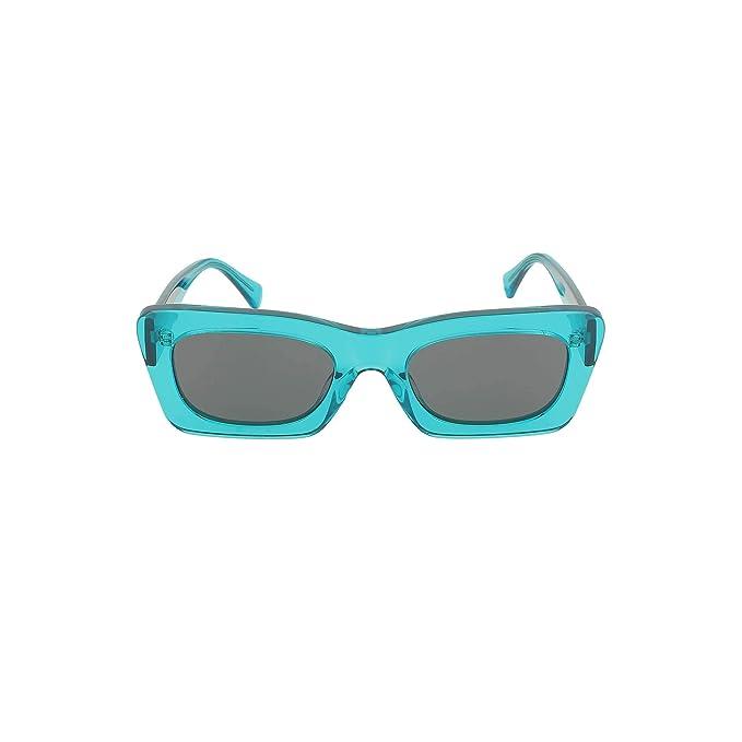Hawkers 120012 LAUPER Gafas de sol Unisex bleu: Amazon.es ...