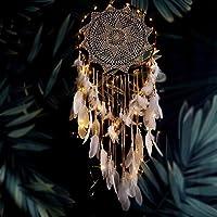 YDS SHOP Atrapasueños Grandes Artesanías Tradicionales Tejidas a