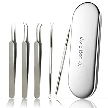 Vena Beauty Blackhead Remover Tool kit