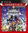 Kingdom Hearts HD II.5 ReMIX - Essentials