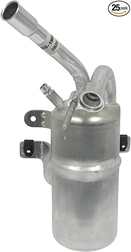 UAC HA 10414C A//C Manifold Hose Assembly