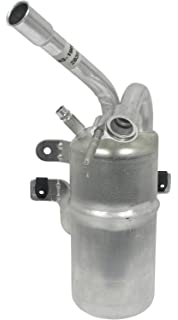 A//C Evaporator Core-Evaporator Plate Fin UAC EV 4798730PFXC
