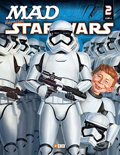 Descargar Libro Mad: Star Wars 2 Al Jaffee