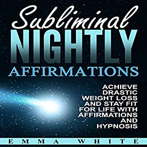 Subliminal Nightly Affirmations Speech