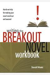 Writing the Breakout Novel Workbook Paperback