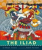The Iliad (Illustrated Classics)