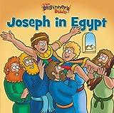 Joseph in Egypt, Zondervan, 0310741491