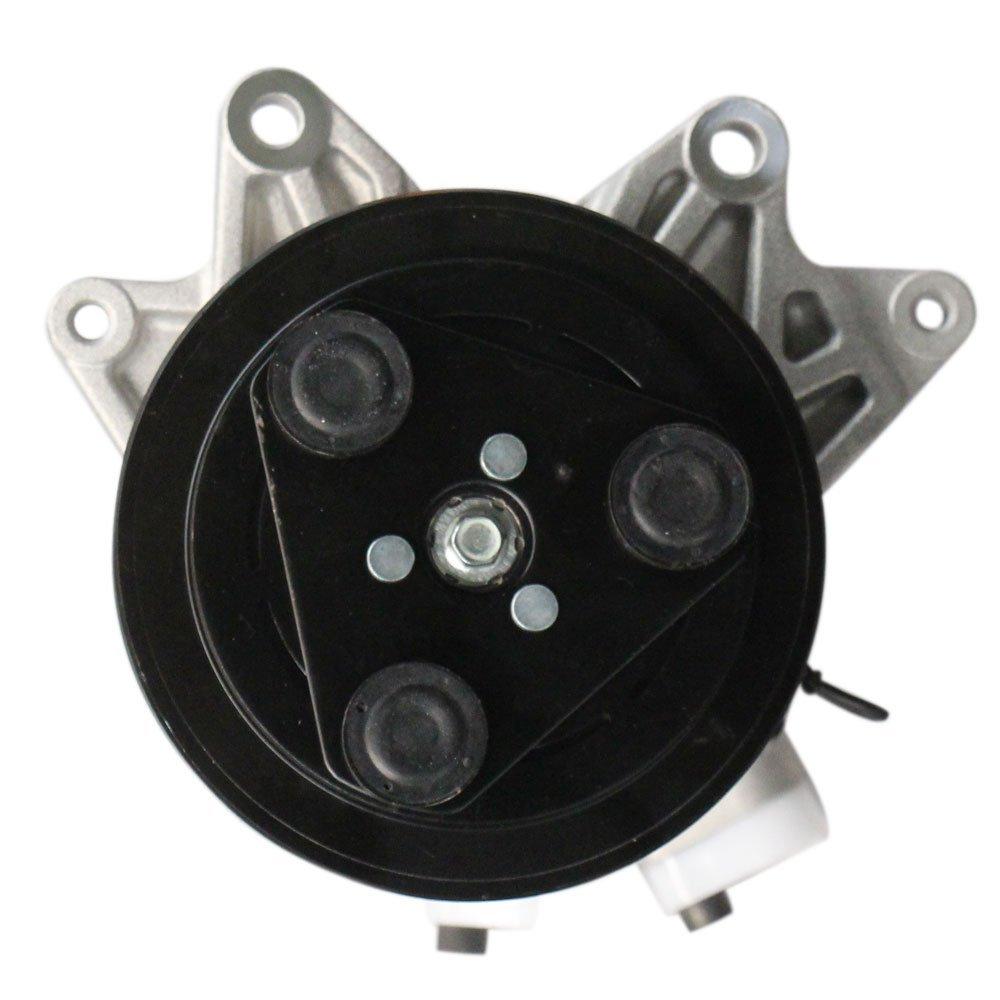 Nueva a/c compresor para Nissan Altima 2002 - 2006 3.5L Maxima 2003 - 2007 3.5L 67438: Amazon.es: Coche y moto