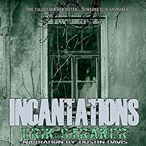 Incantations Audiobook