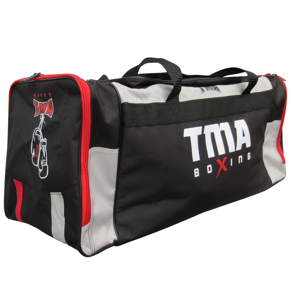 b4a9b8bc4d44 Amazon.com   TMA Sparring Gears Equipment Bags for Martial Arts ...