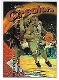 1997-98 Finest Basketball Grant Hill Creators